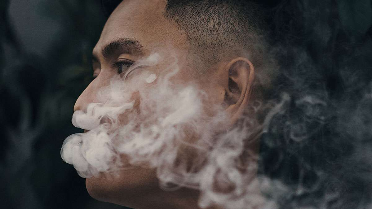 Sweet Vape Flavors Are Killing Your Cells, According To US Study