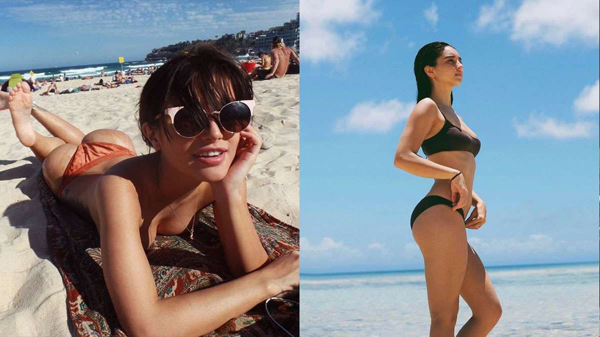 Nathalie Hart Vs. Coleen Garcia: Who's A More Sinful Leading Lady?