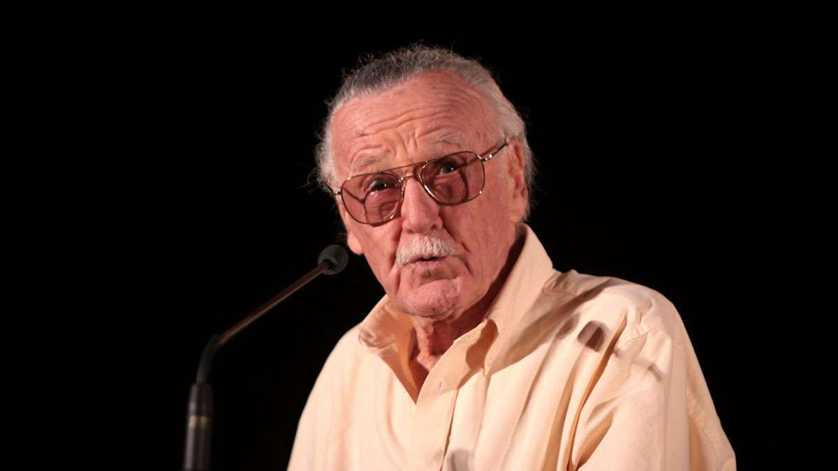 Stan Lee Was Rushed To The Hospital—Marvel Fans React In Support