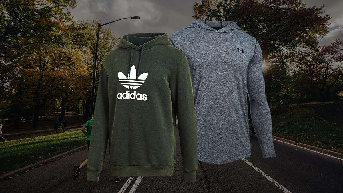 15 Sports Hoodies Every Guy Should Own Right Now