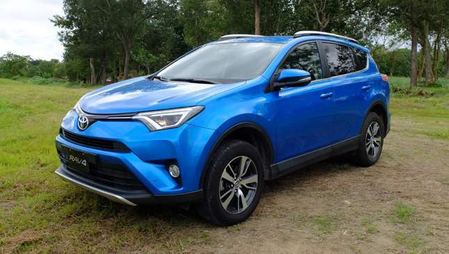 5 Reasons Why The Toyota RAV4 Got Better With Age