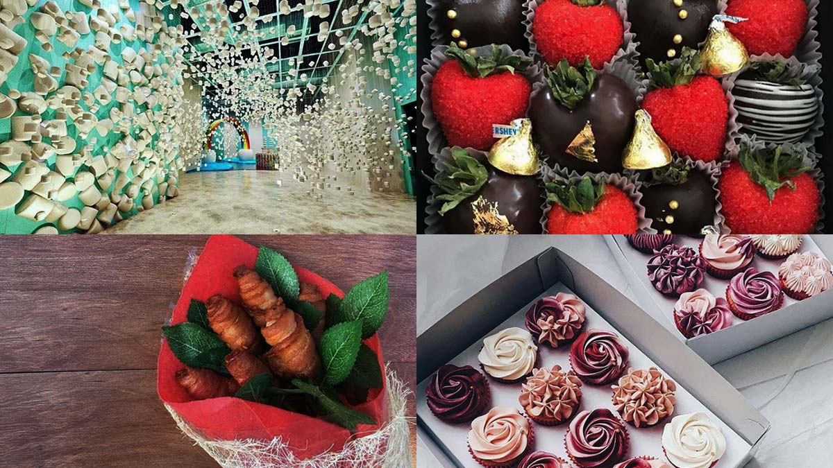 11 Valentine's Day Gift Ideas For Your Matakaw Girlfriend