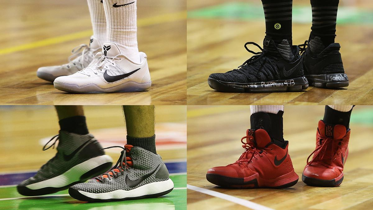 Who Had The Best Sneakers In Alab Pilipinas Vs. Mono Vampire?