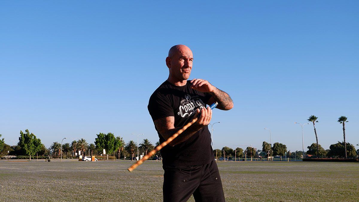 How Effective Can Filipino Martial Arts Be Inside The Octagon?