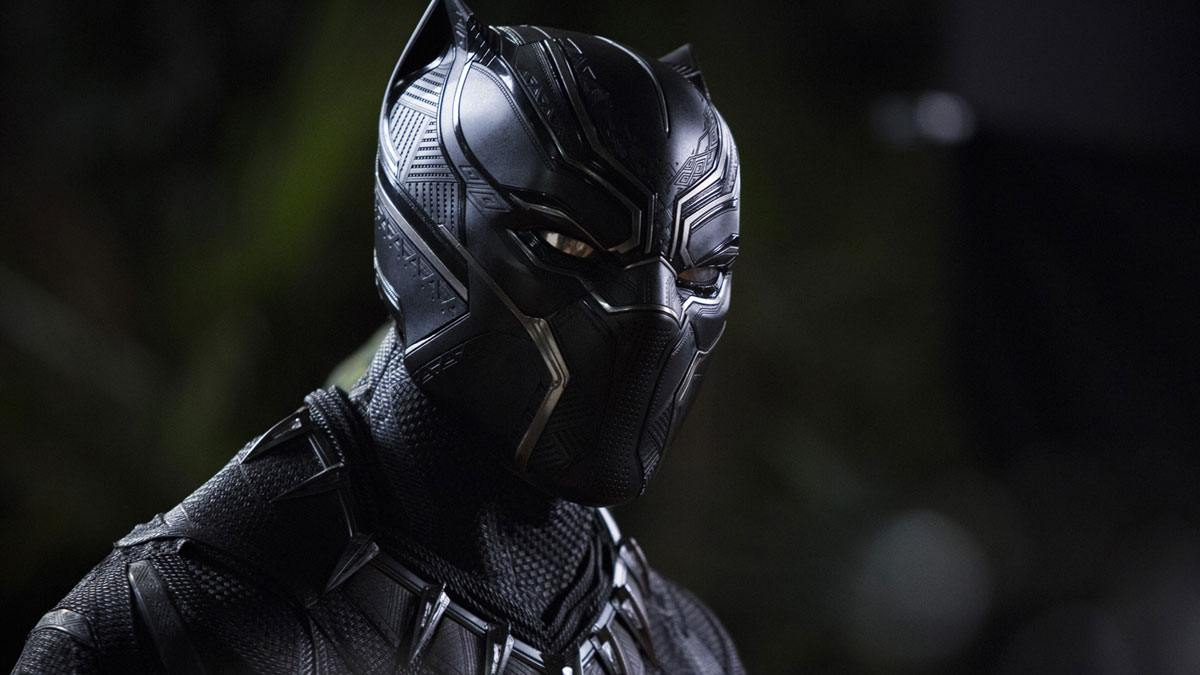 'Black Panther' Is Not Just A Hype Beast—It Delivers
