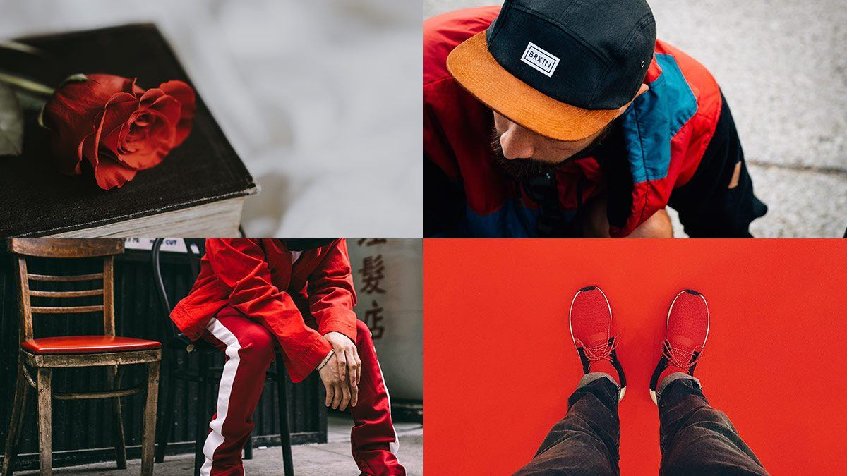 How To Rock Anything Red This Valentine's Day