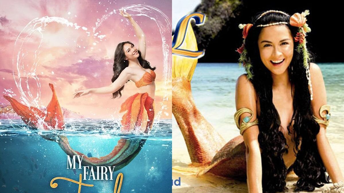5 Sexy Actresses Who Made A Splash Playing Mermaids