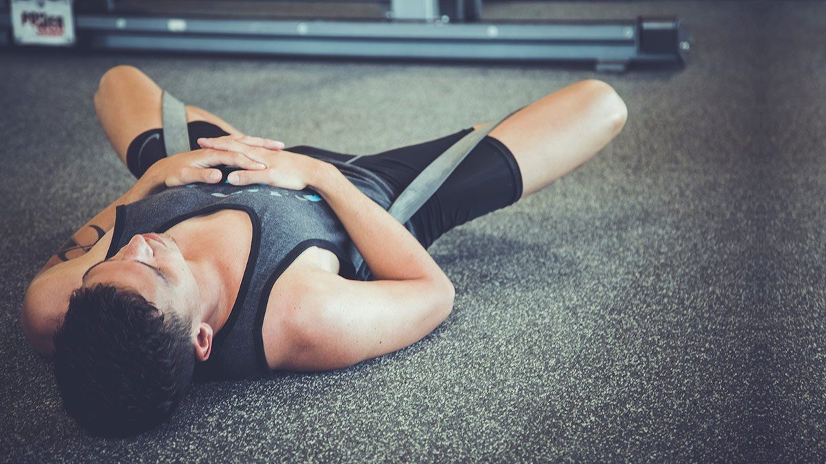 Here's How Cooling Down Protects Your Post-Workout Body