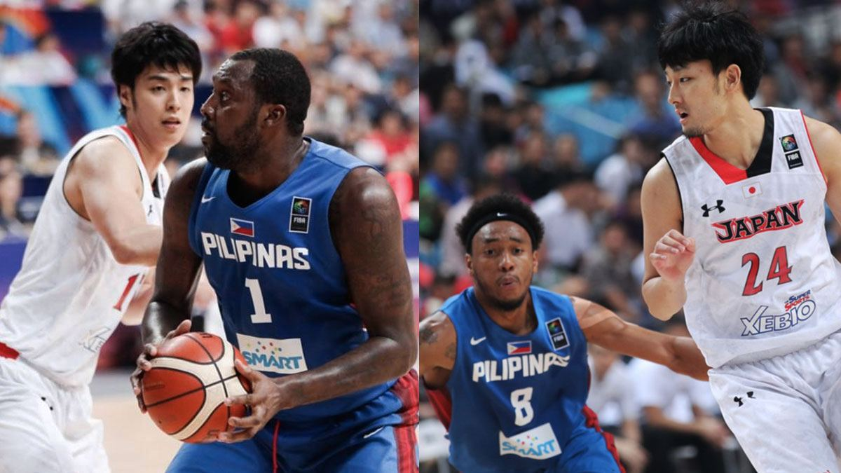 New Look Japan Will Test Gilas Pilipinas Anew