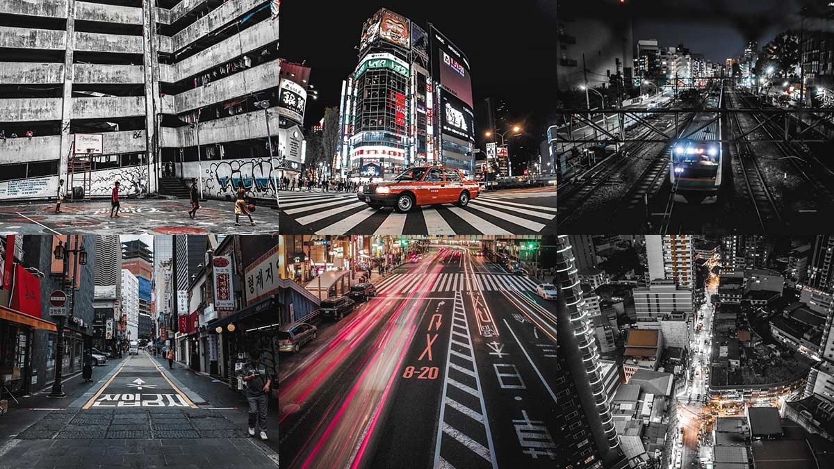 This Filipino Photographer Shows You How To Create Cyberpunk-Inspired Images