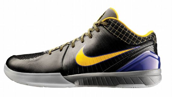 online store b01f9 966e7 For a brief period, Bryant was the posterboy for the all-new Nike  Hyperdunk, which was also designed by Eric Avar and featured lightweight  Flywire ...