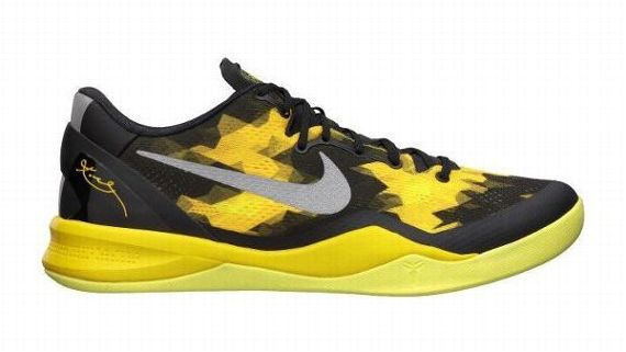 22bb2cf413e ... cheap bd07d 1e4ff  best the kobe 8 pushed the existing mold of kobe  sneakers to what was ostensibly its