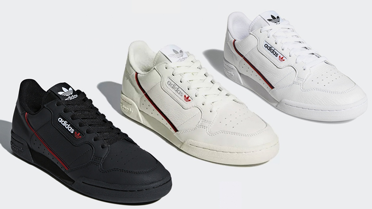 adidas originals continental 80