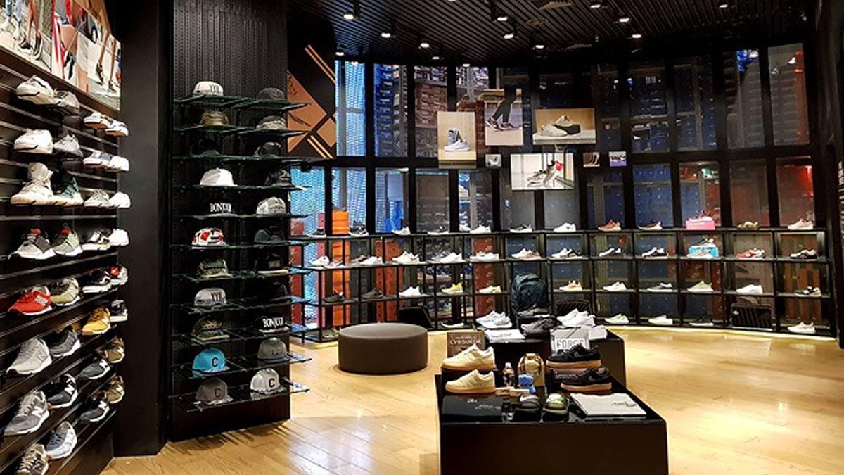 Shoe Shops Manila Sneaker