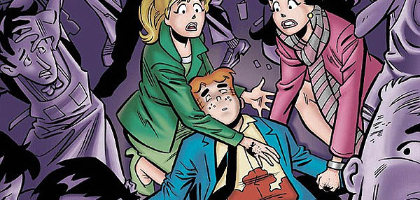 Archie Is Dead And 10 Other Heartbreaking Deaths In Comics!