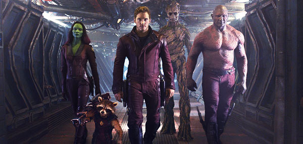 Guardians Of The Galaxy: 5 Reasons Why It's Not Just Another Marvel Movie