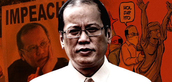 #AnyarePNoy: Should The President Be Impeached (Again)?