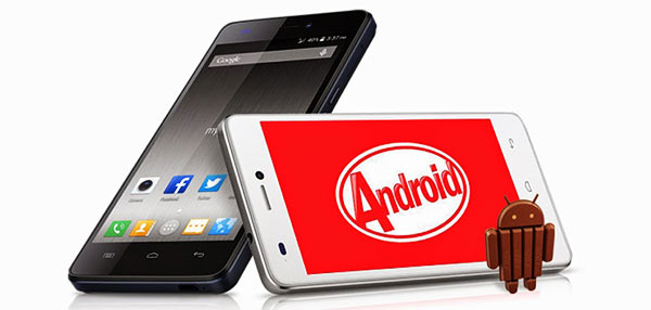 Here's An Octa-Core KitKat Smartphone That Doesn't Cost An Arm And A Leg