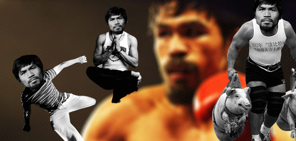 #BeforePacquiaoRetires: 10 Other Athletic Feats We'd Like Our Pambansang Kamao To Do