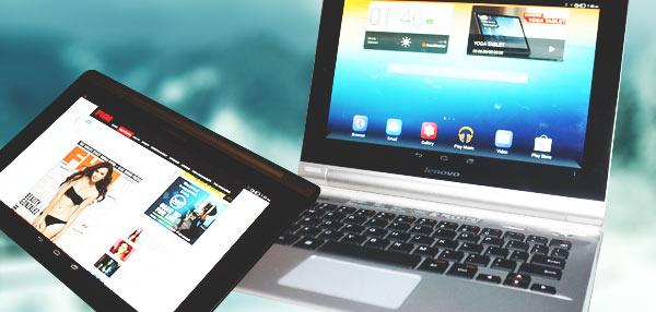Lenovo Yoga Tablet 10: 7 Unique Features That Make It A Winner