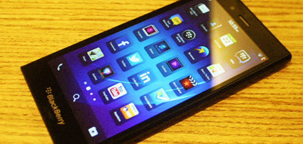 #BuhayNaBuhayPa: Geeks, Check Out The BlackBerry Z3!