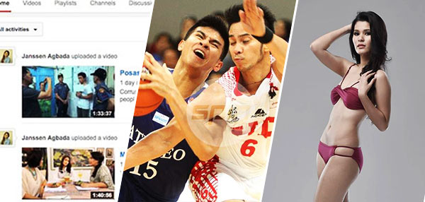 FHM's Best Of The Weekend: The Kiefer Explosion, Mutya Ng Pilipinas Winners, Cinemalaya Scandal, And More!