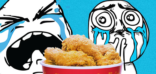 #ChickenSad: 21 Pinoy Fixtures We Cannot Afford To Lose