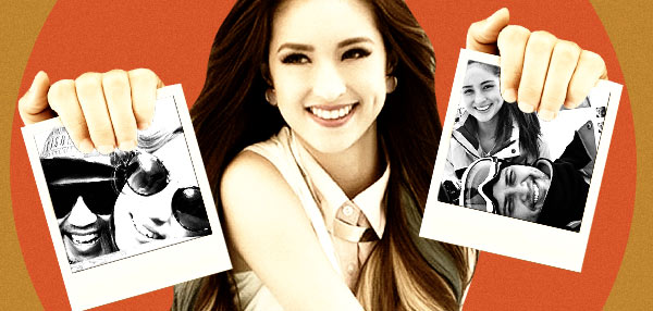 How To Get Coleen Garcia To Say Yes (According To Billy)