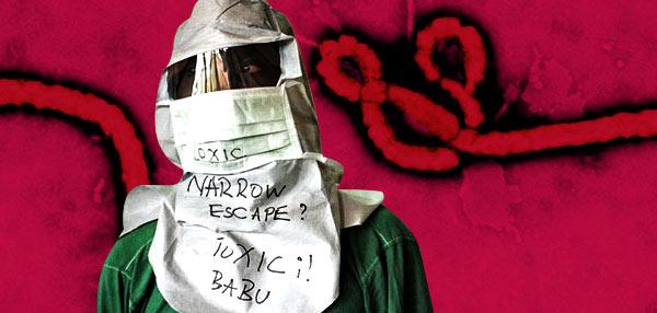 FHM Explainer: The Ebola Virus Disease