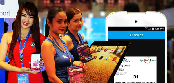 Globe Digital Lifestyle Expo: The Techie Highlights (And Babes)!