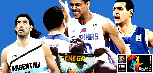 2014 FIBA World Cup: The Gilas Pilipinas Group Preview!