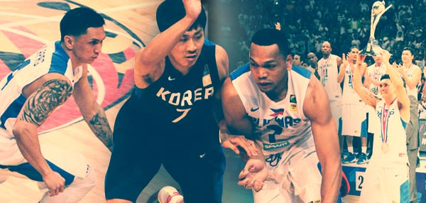 The FHM Throwback Machine: The Day Gilas Defeated South Korea Is Now One Year Old!