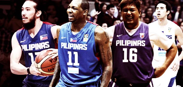 #GilasPilipinas: An Ode To Those Who Didn't Make The FIBA World Cup Lineup