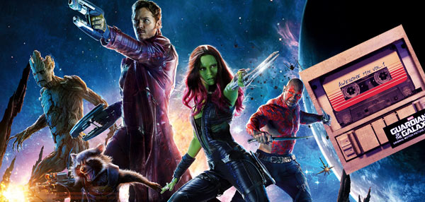 44 Fast Facts About Guardians Of The Galaxy's Awesome Mix Vol. 1