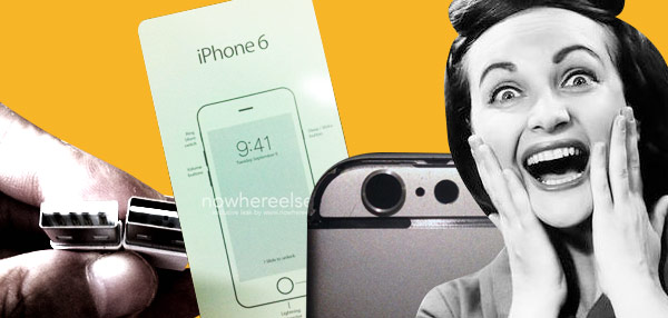 #iPhone6: The Latest Buzz From The Rumor Mill