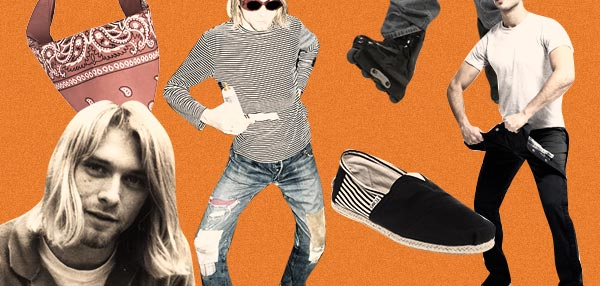 10 '90s Fashion Trends We Want To Come Back (And How To Make Them Work Today)
