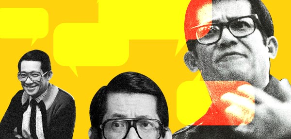 #IAmNinoy: 8 Ninoy Aquino Quotes That Still Hold True To This Day