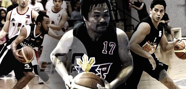 FHM Predicts The 2014 PBA Rookie Draft!