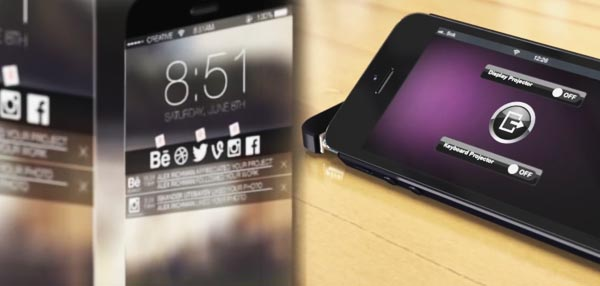 #iWish: 6 Awesome iPhone 6 Concepts That Are Too Good To Be True