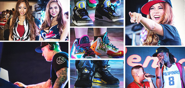 #SoleSlamManila: This Year's Most Awesome Finds!