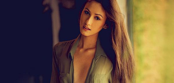 Tania Funes - August 2014