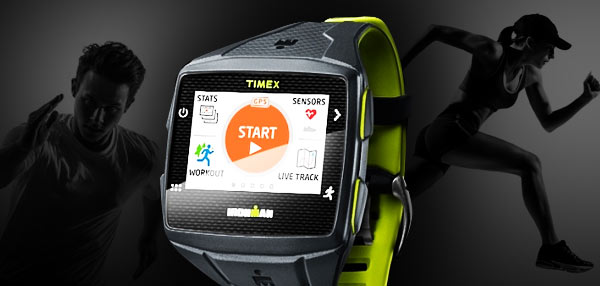This Stand-Alone Smartwatch From Timex Doesn't Need Your Phone!