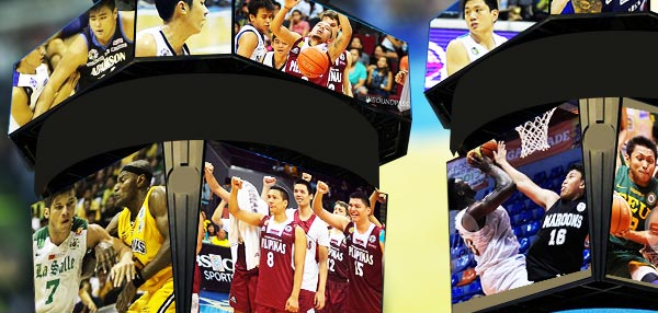 The FHM UAAP Season 77 Report Card: First Round Grades Are In!