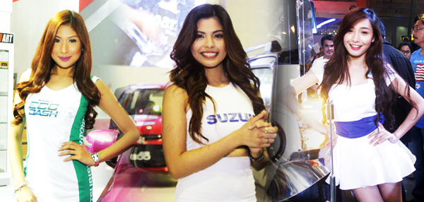 PIMS 2014: Why We'll Never Get Tired Of Car Show Models