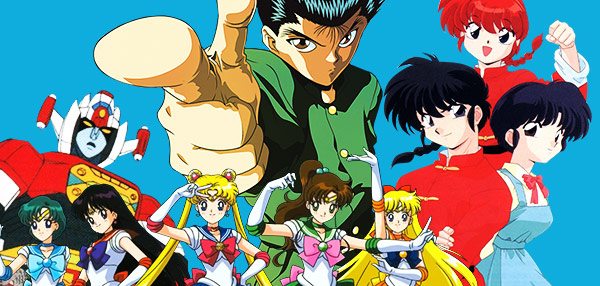 #WhatIf: FHM Adapts 5 Anime Classics Into Movies