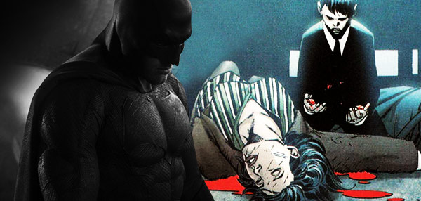 WATCH: A Super Compilation Of Batman's Parents Getting Killed
