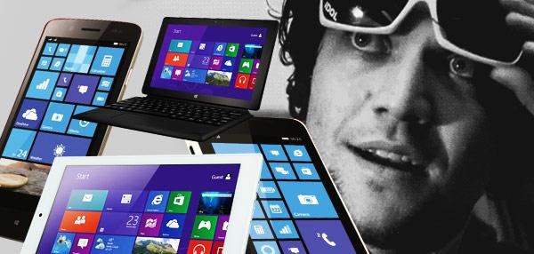#Hanep: Cherry Mobile Releases 4 Windows-Powered Gizmos!