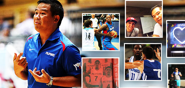 FHM Asks: Why Is Coach Chot Reyes On A Twitter Rampage?