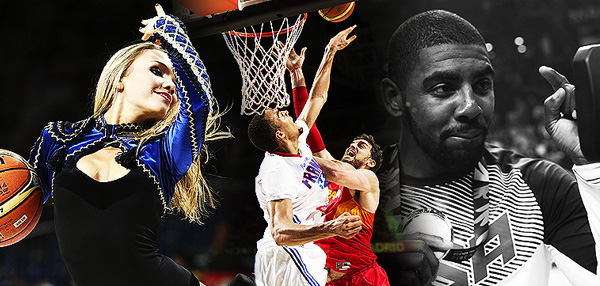 Farewell FIBA World Cup: 10 Things We Loved Aside From Gilas Pilipinas