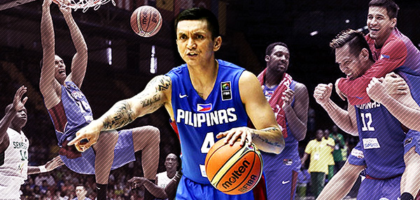 Gilas Beats Senegal: An Ode To The Players Who Made It Possible